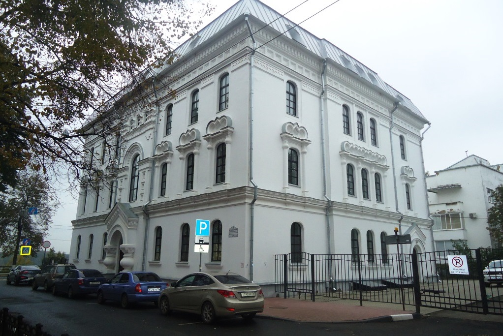 Дмитрий Миронов: «За три года в области сохранения объектов культурного наследия удалось сделать серьезные шаги»