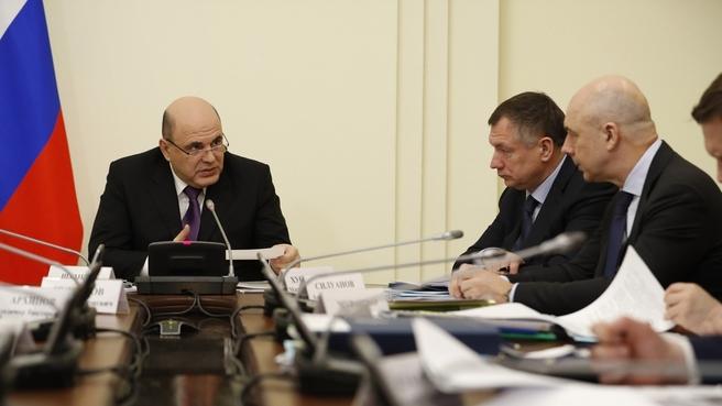 В Ярославской области ждут премьер-министра РФ