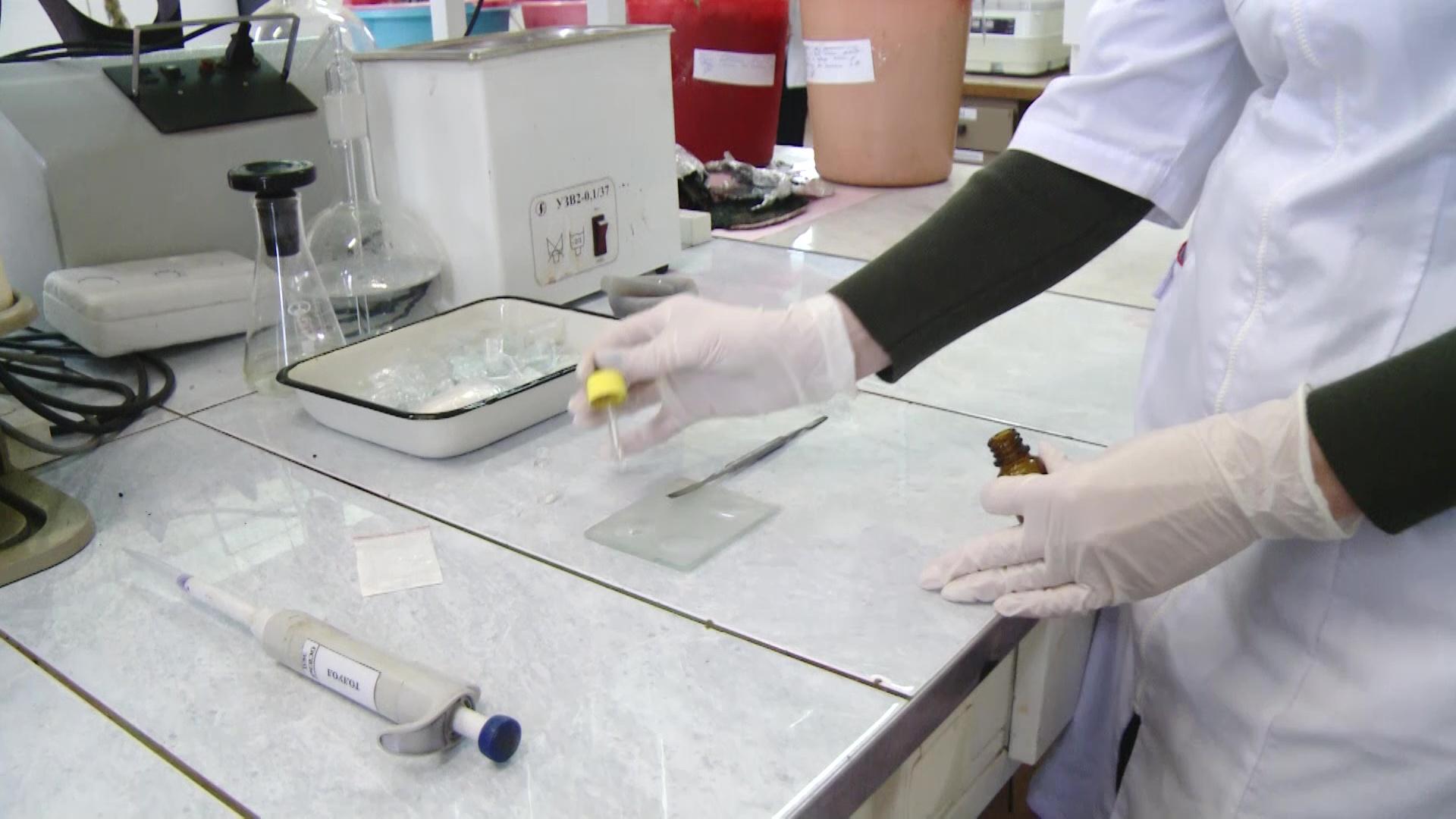 На сбыте наркотиков в регионе все чаще попадаются женщины