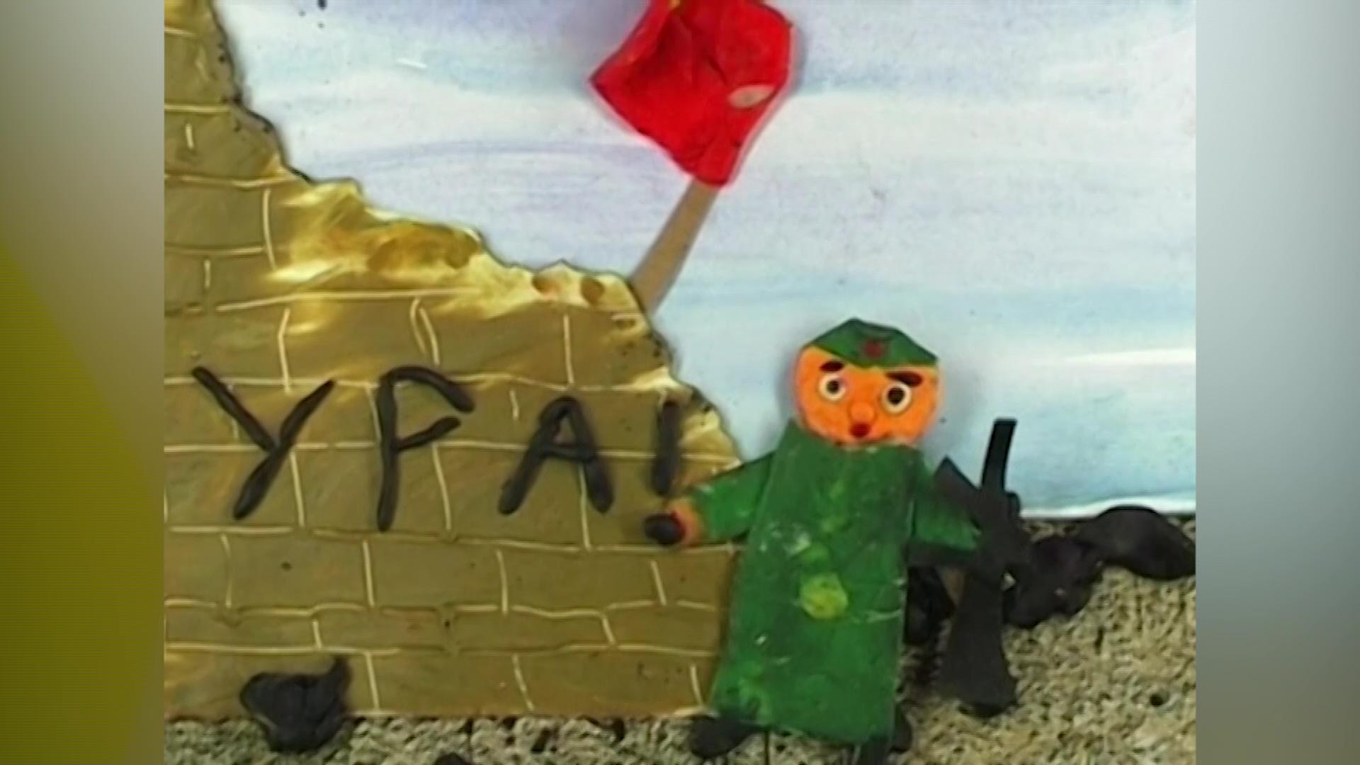 «75 лет Великой Победе»: фронтовые истории прадеда восьмилетнего ярославца