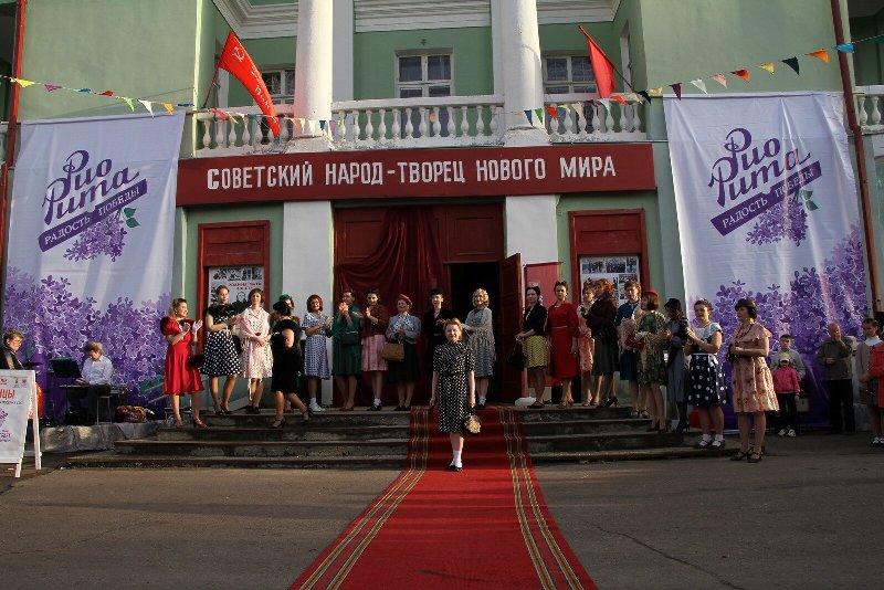 Стали известны самые яркие мероприятия весны в Ярославской области