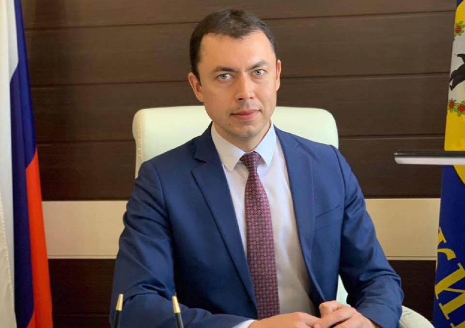 Дмитрий Юнусов: «Не дадим нашу Чайку в обиду!»