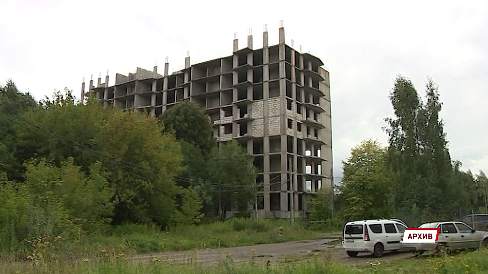 В деле о мошенничестве при строительстве на улице Жуковского появились новые обвиняемые