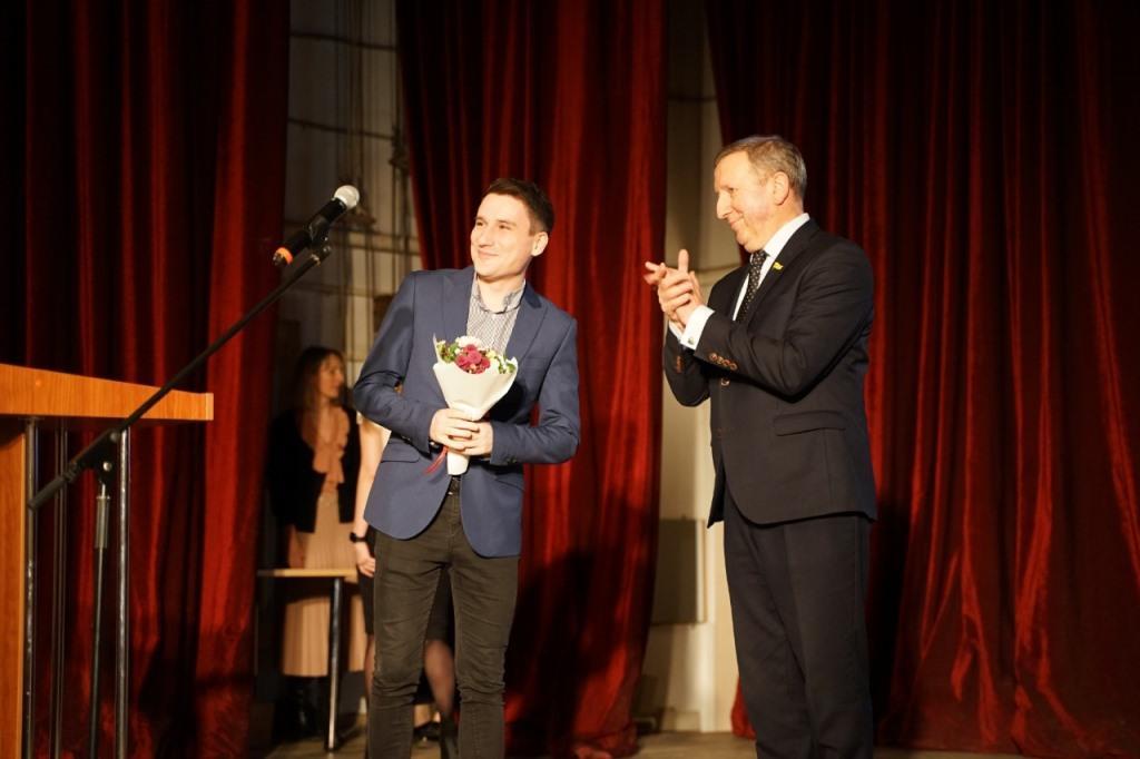 В Ярославской области поздравили работников ЖКХ с профессиональным праздником