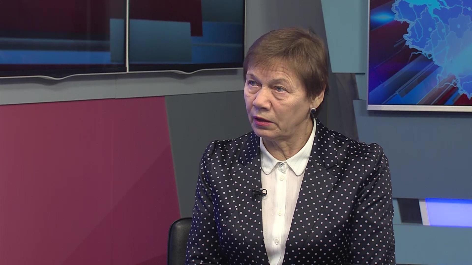 Главный эпидемиолог региона рассказала, какие меры принимают от коронавируса
