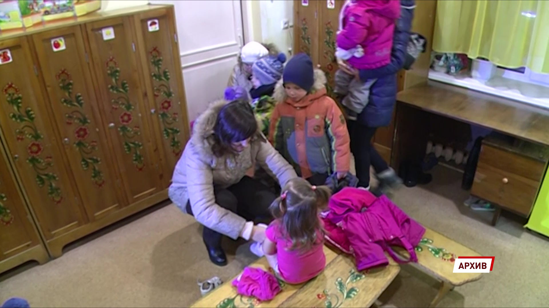 В России упростят процедуру получения детских пособий