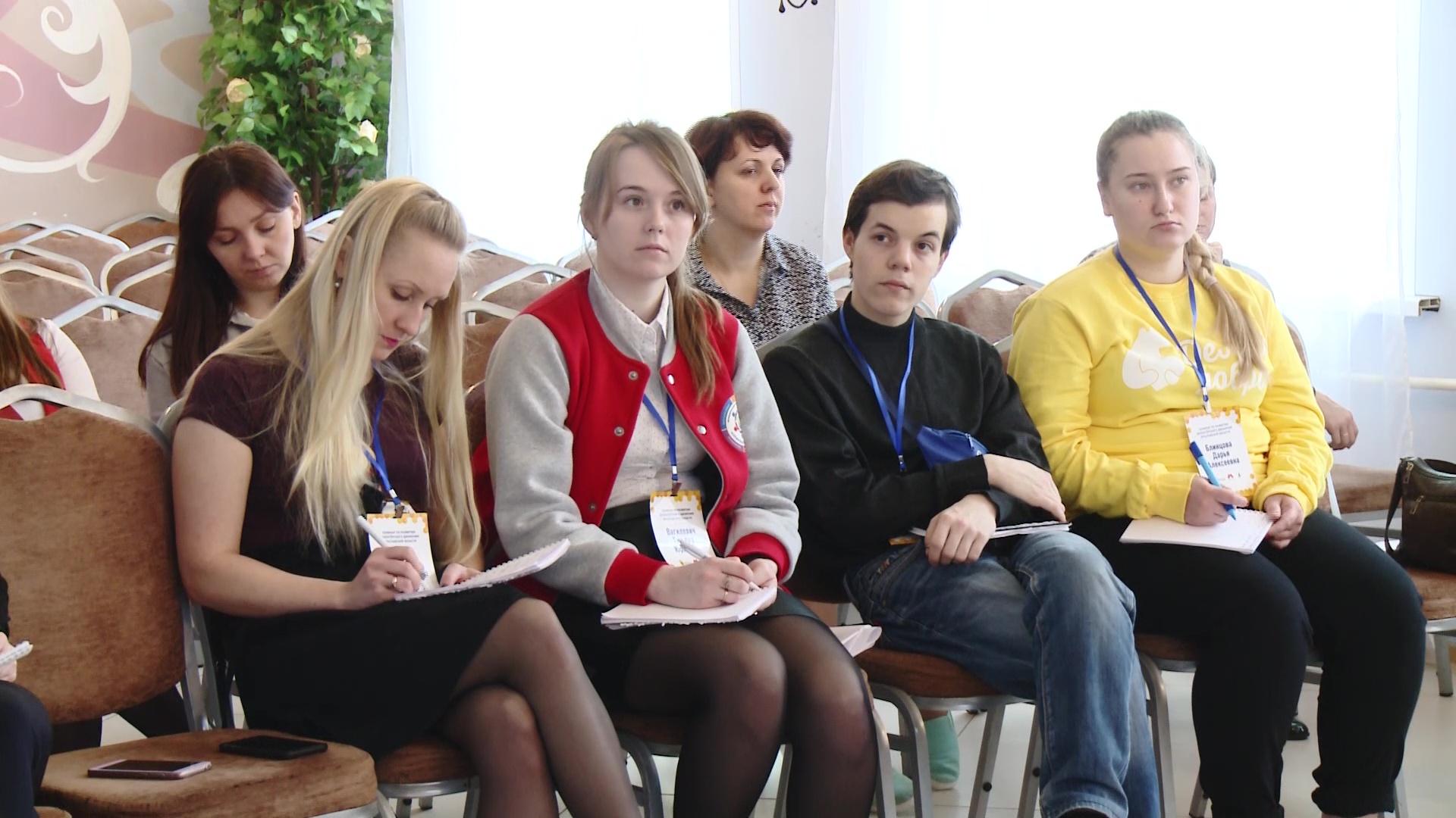 Ярославские волонтеры определились с задачами: среди них голосование по Конституции и 9 Мая