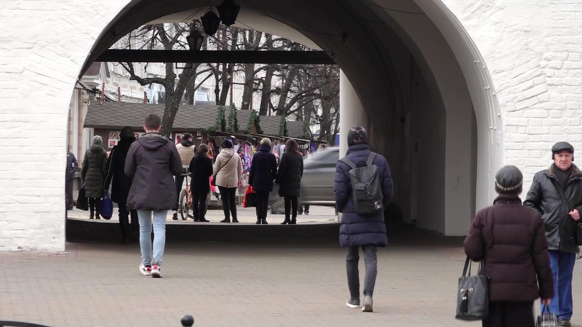 Ярославцы поделились своим мнением по поводу поправок в Конституции