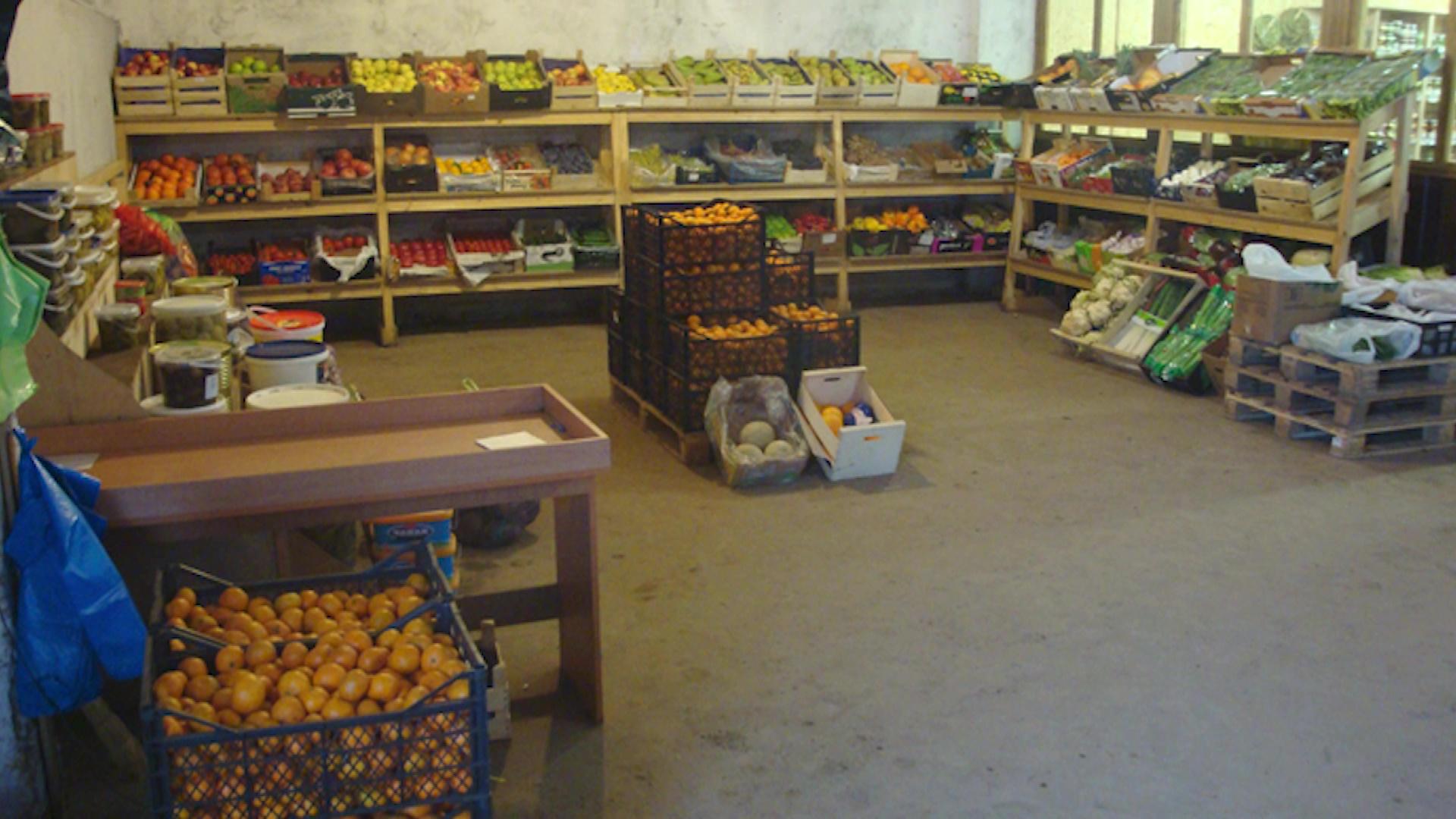 С начала года ярославские таможенники уничтожили полтонны санкционных продуктов