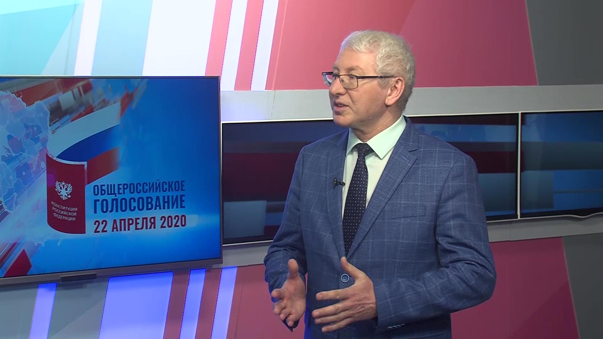 Нур-Эл Хасиев: «Защита культуры каждого из 193 народов России – очень важная поправка в Конституции»