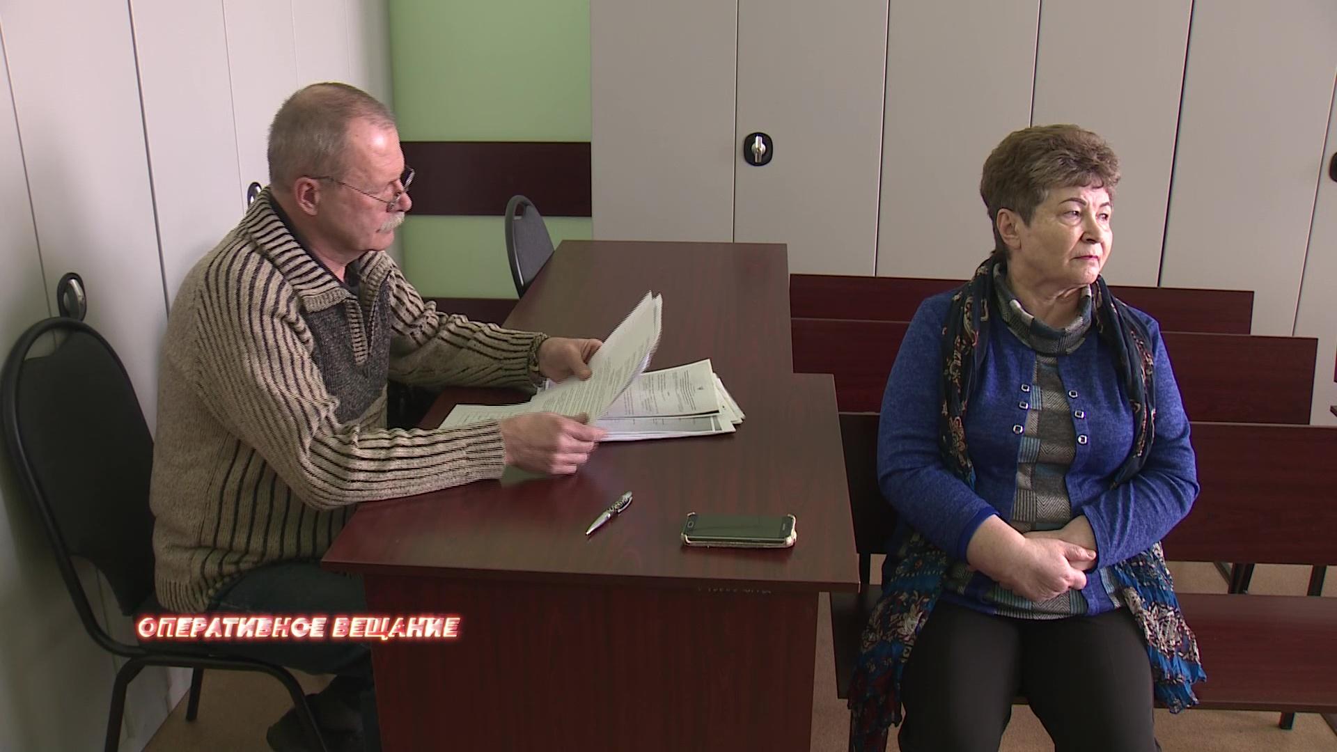 Ярославна судится с пенсионеркой из-за порыва ветра и отлетевшей на машину рамы