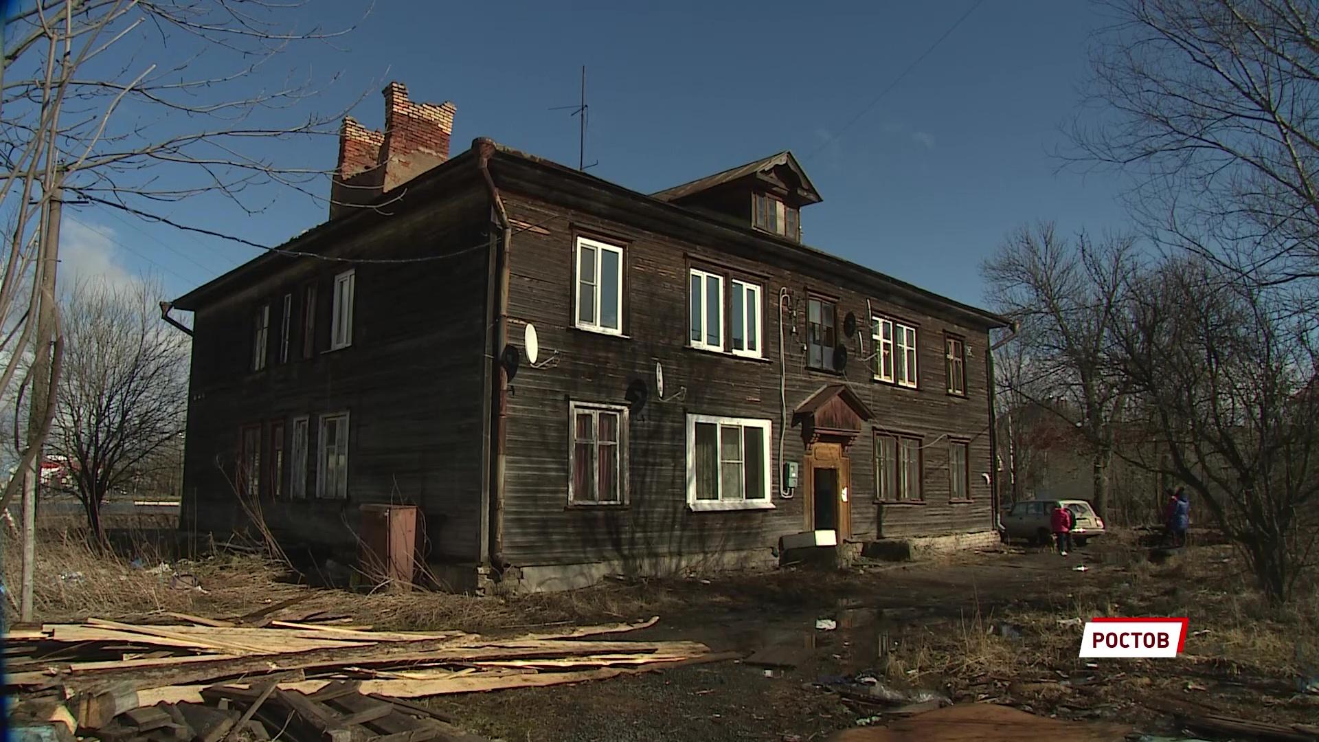 Многодетная семья из Ростова лишилась всего в страшном пожаре