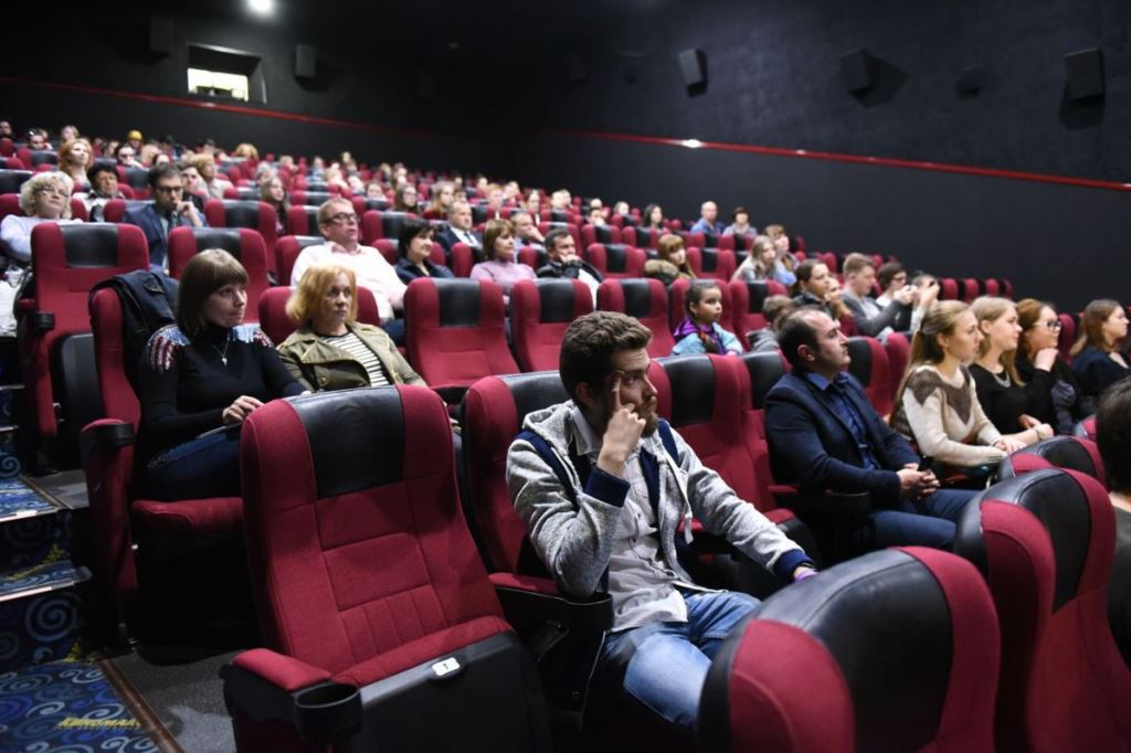 В Ярославской области начали закрываться кинотеатры