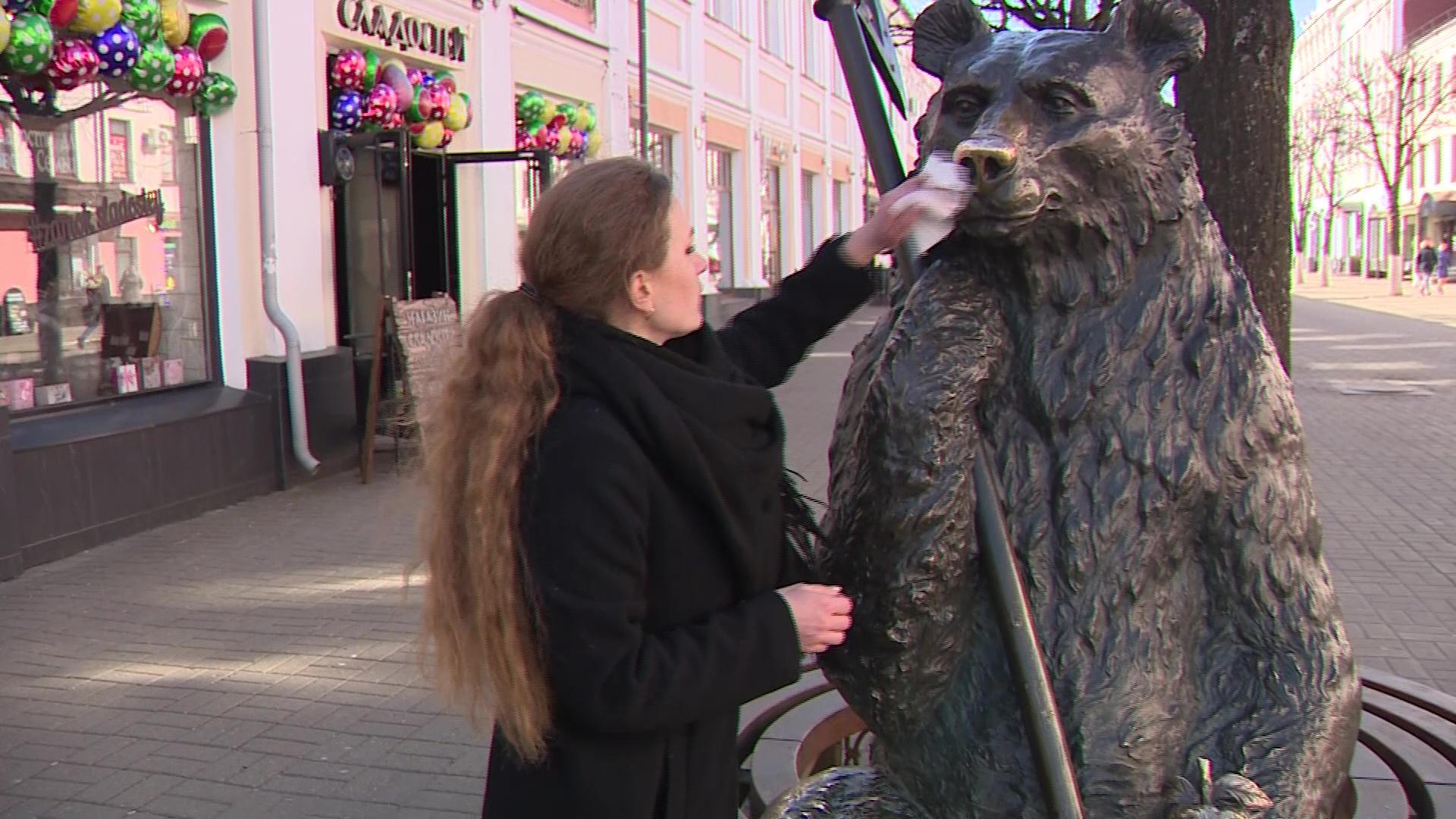 Чистота – залог здоровья: какие поверхности в Ярославле могут оказаться заразными