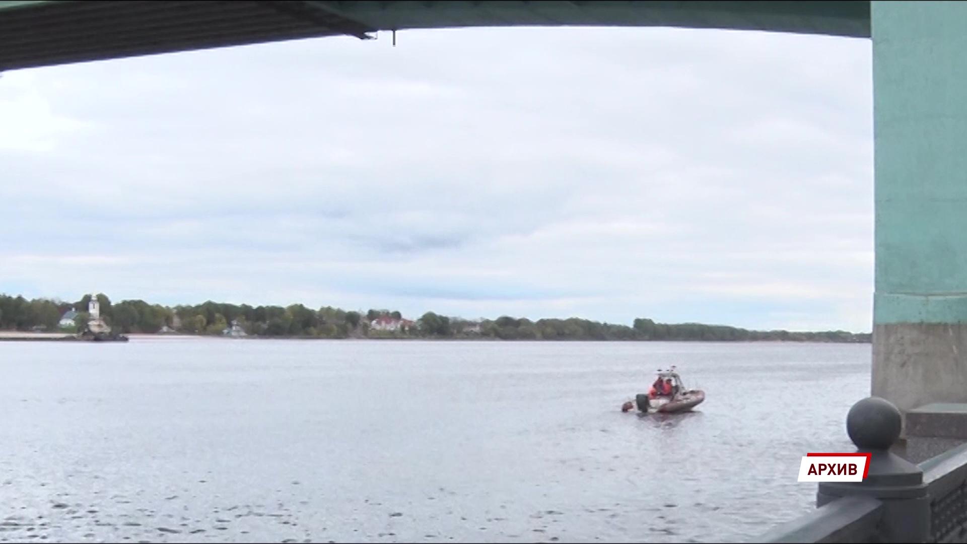 В Рыбинском районе на месяц раньше открыли переправу через Волгу