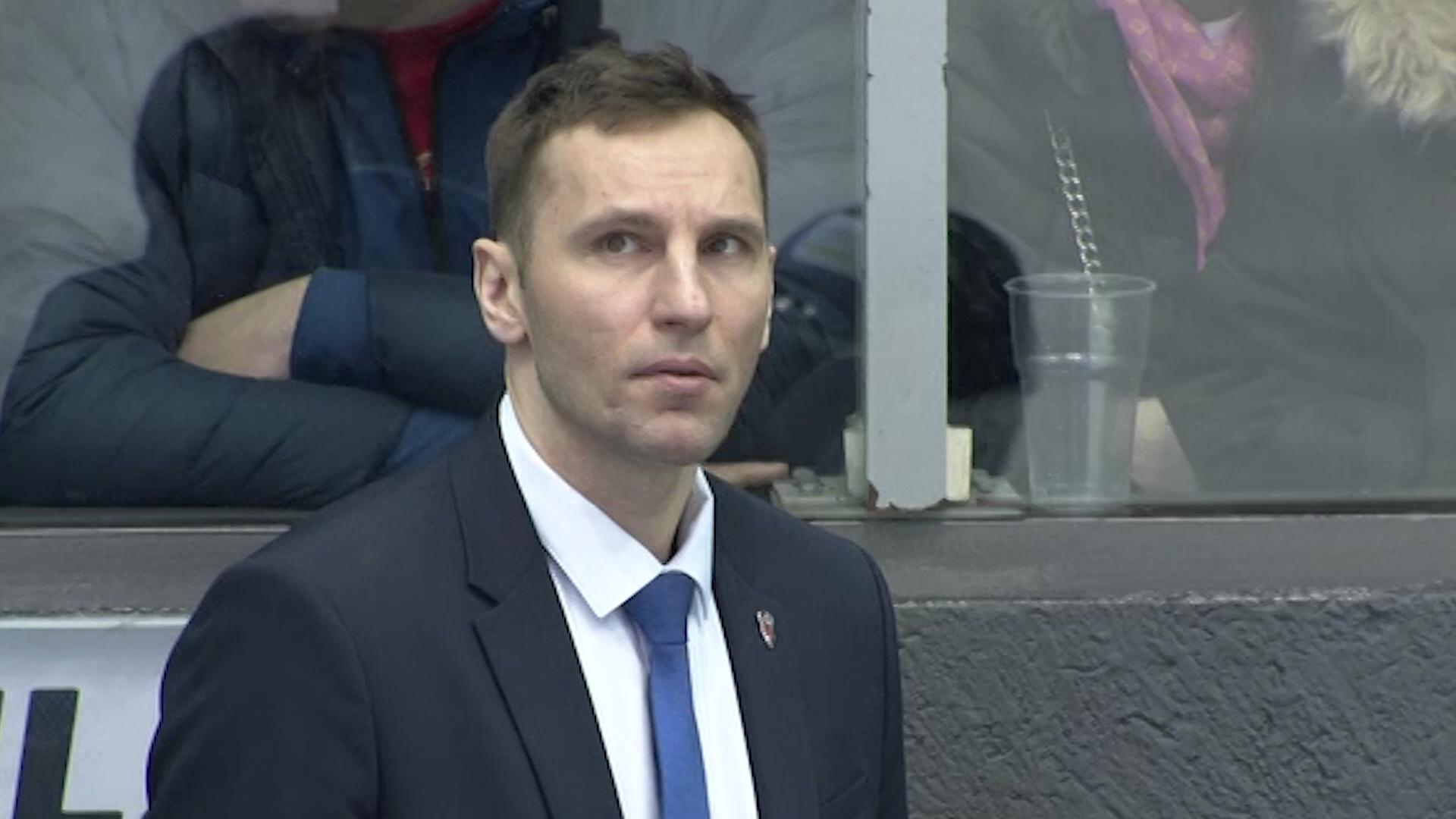 Стало известно, кто может занять должность главного тренера «Локомотива»