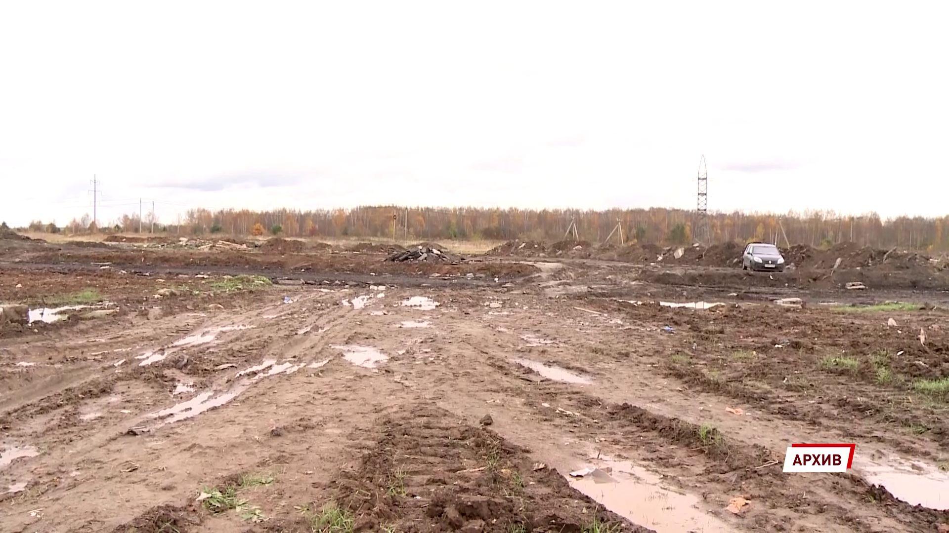 Осташинское кладбище планируют открыть к концу июня