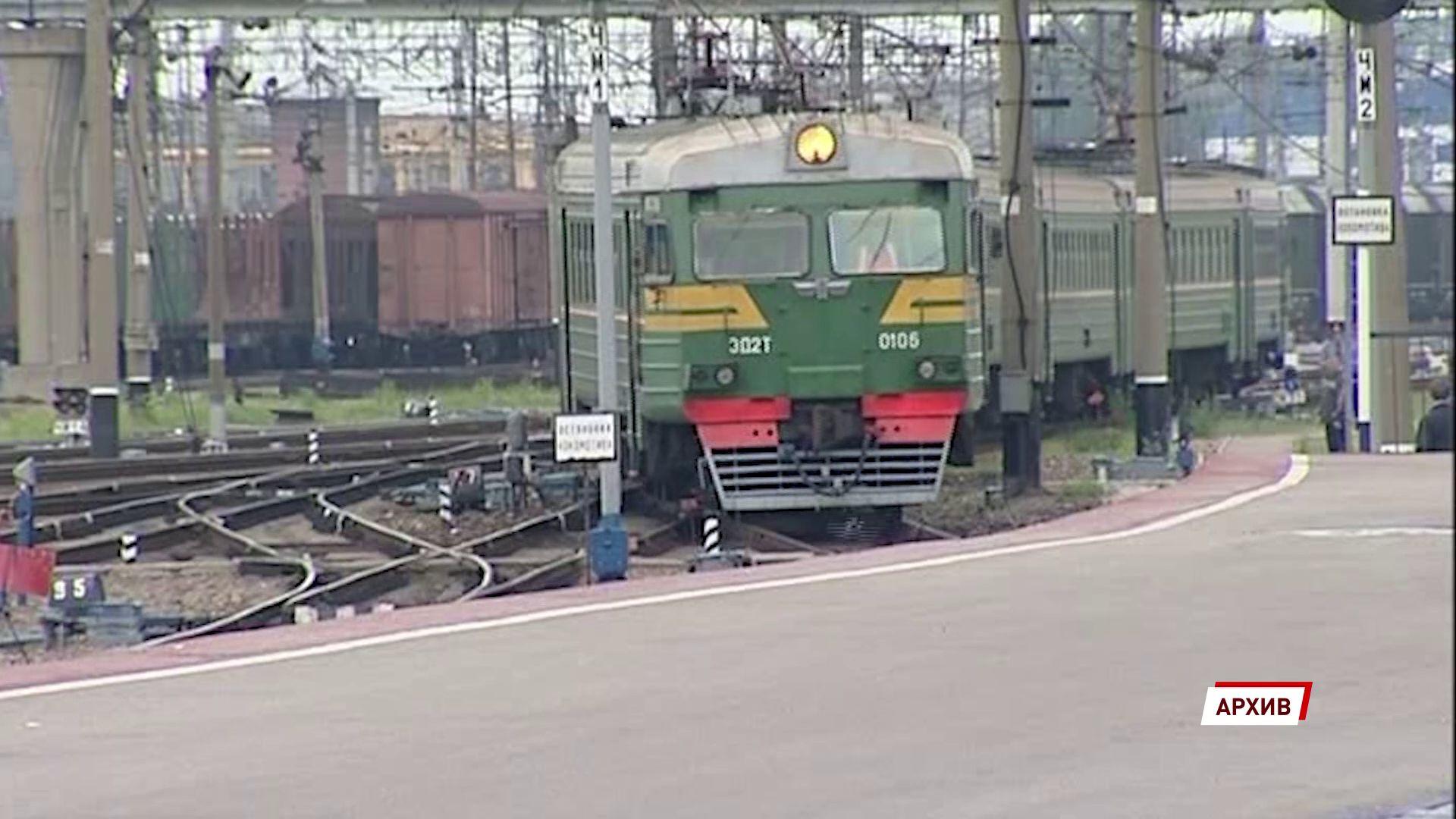 Ивановский пригородный поезд больше не будет ходить до Ярославля