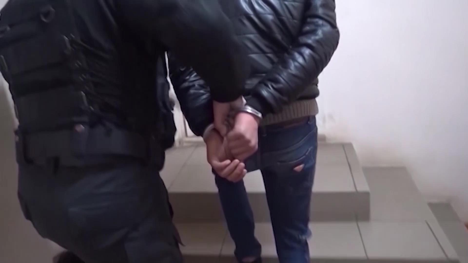 Наркокурьер-гастролер потерпел фиаско в Ярославле