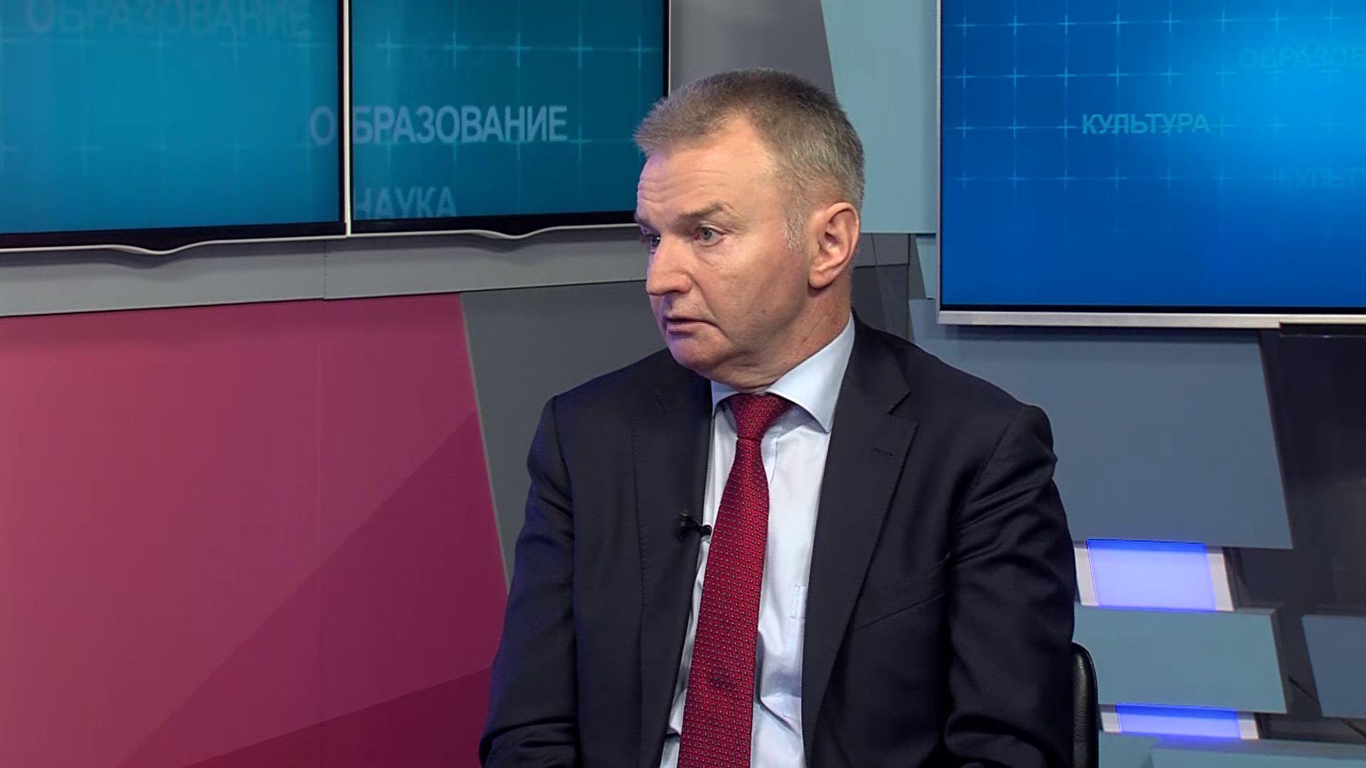 «В тему». Игорь Каграманян: как жить в условиях пандемии, и когда будет готова вакцина от коронавируса?