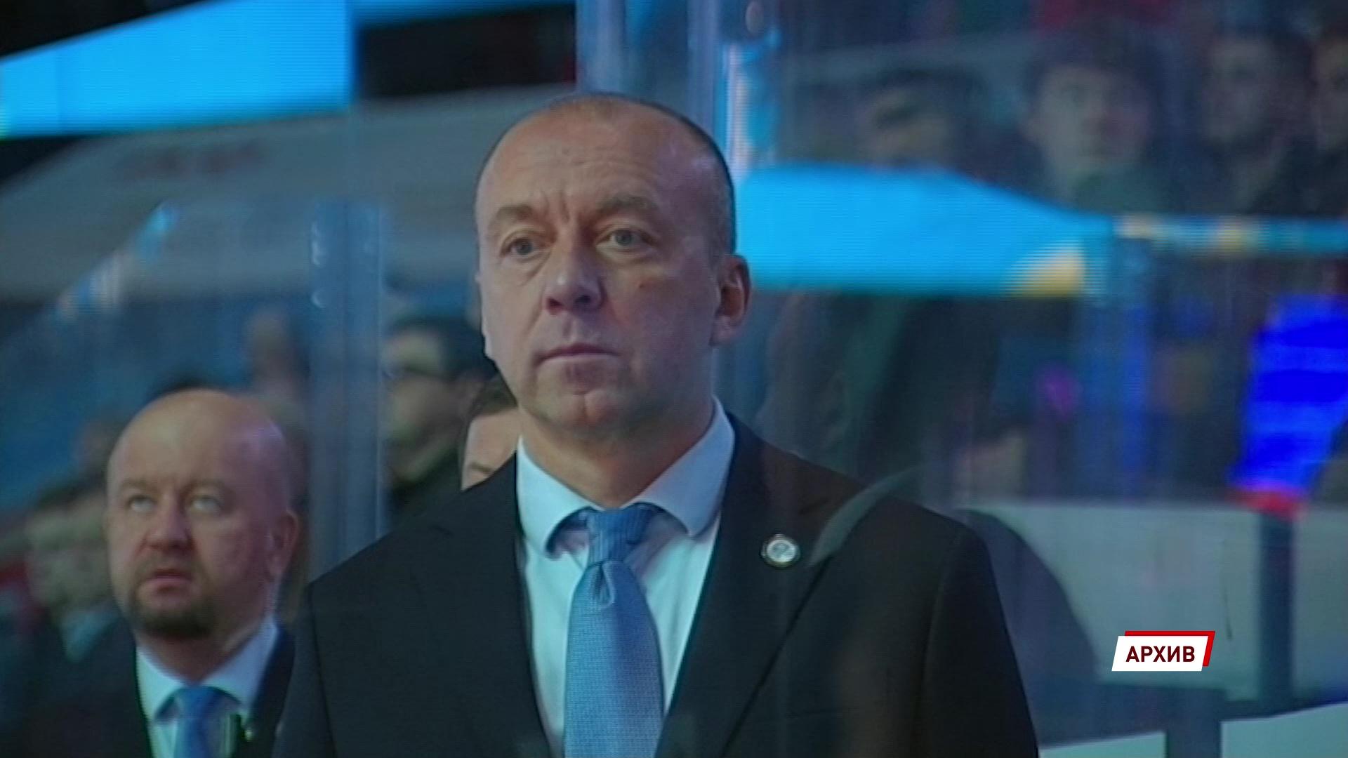 Андрей Скабелка может вернуться в «Локомотив» спустя 22 года в статусе главного тренера