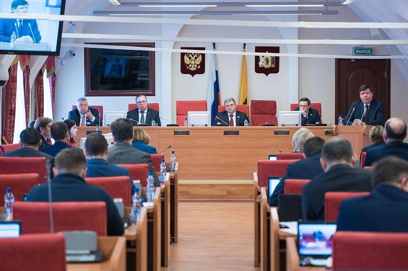 Стали известны меры поддержки малого и среднего бизнеса в Ярославской области