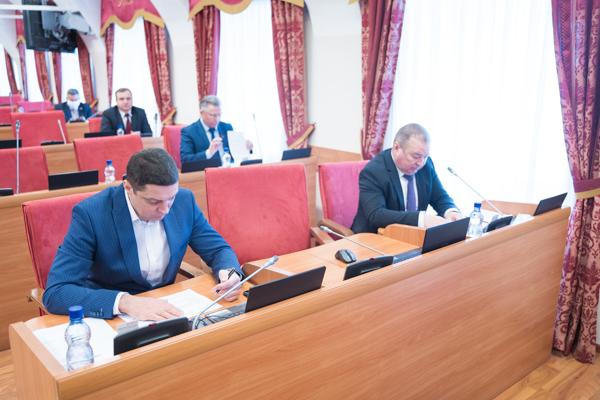 В Ярославской области все больницы обеспечены средствами индивидуальной защиты и противовирусными препаратами