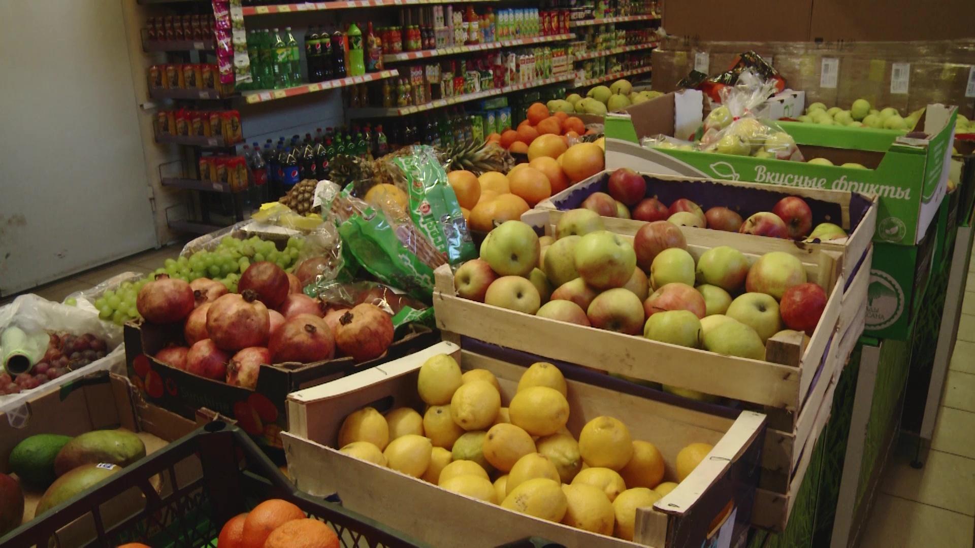 Лимоны по 500 рублей, имбирь – по три тысячи: почему растут цены на эти два продукта