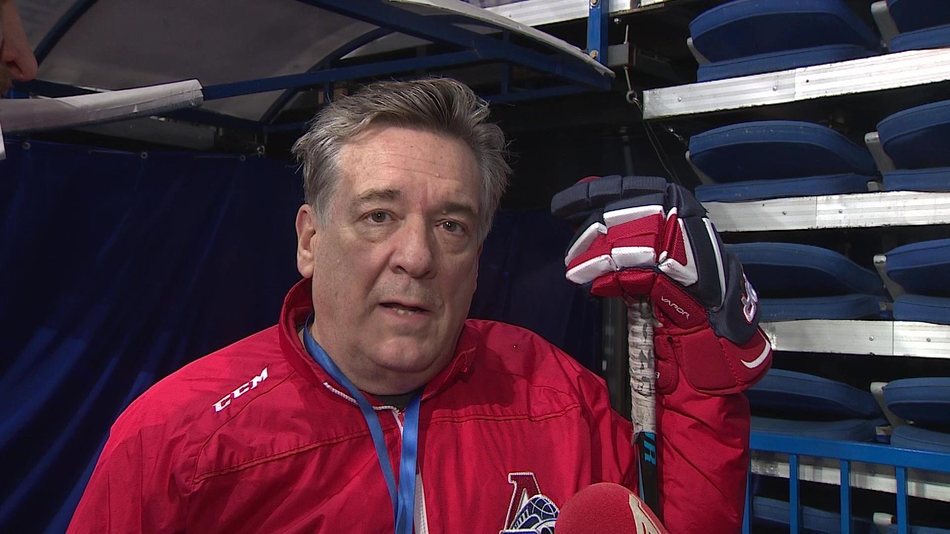 Главный тренер «Локомотива» собирается завершить карьеру