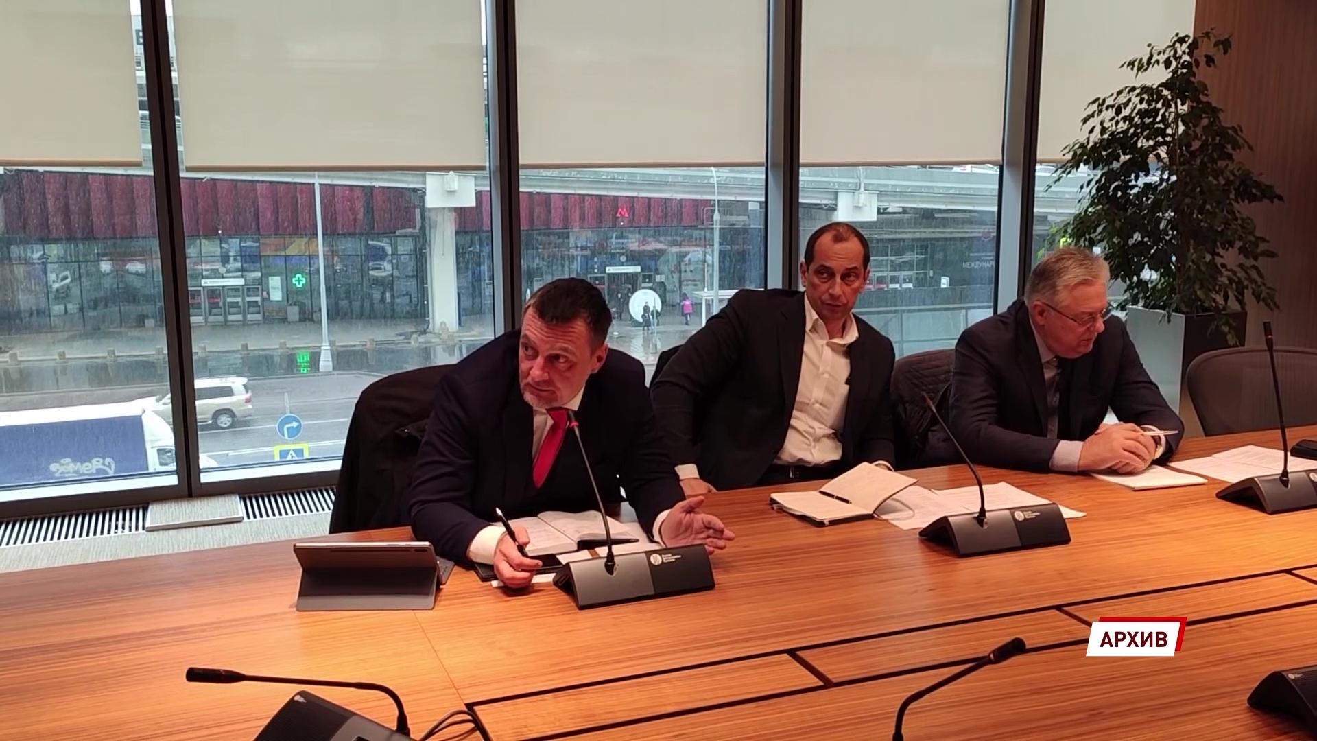 Ярославский бизнес обсудит вопросы экспорта с торговыми представителями России в шести государствах