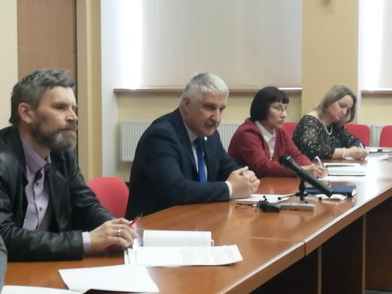 Мэр Рыбинска сообщил о готовности местных предпринимателей выпускать маски