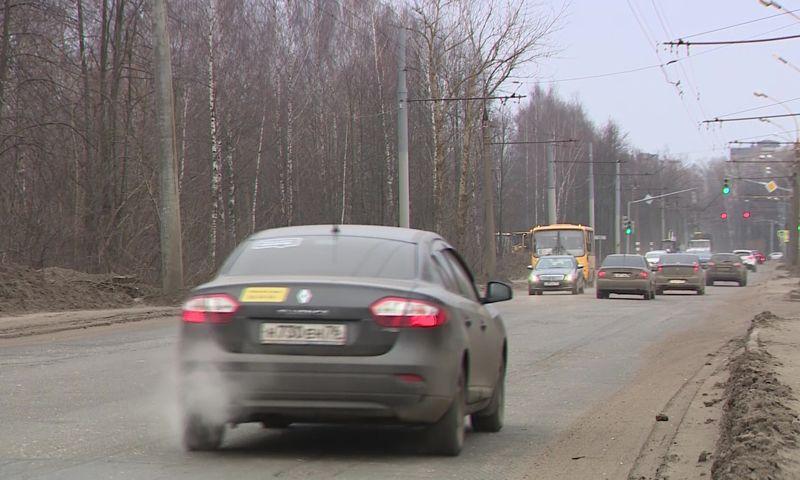 Прокуратура Ярославля нашла нарушения при заключении контракта на ремонт Тутаевского шоссе