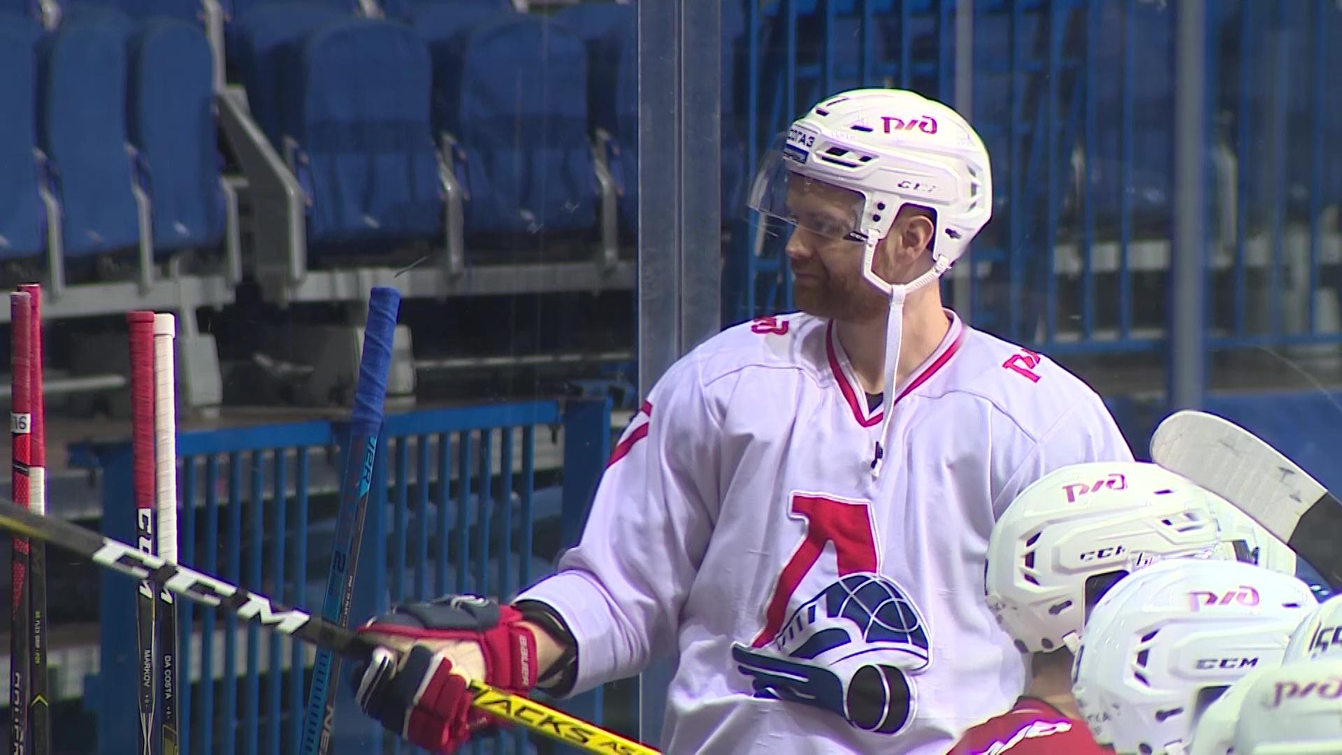 Стефан Да Коста станет игроком казанского «Ак Барса»
