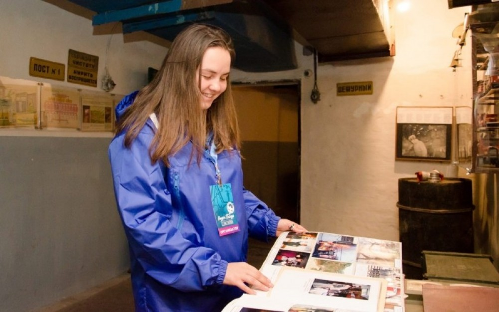 Волонтеры Победы приглашают пройти онлайн-обучение