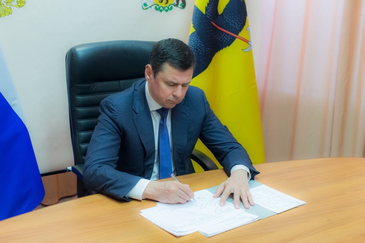 Дмитрий Миронов: «Дополнительно закупим аппараты ИВЛ, УЗИ и другое необходимое оборудование»