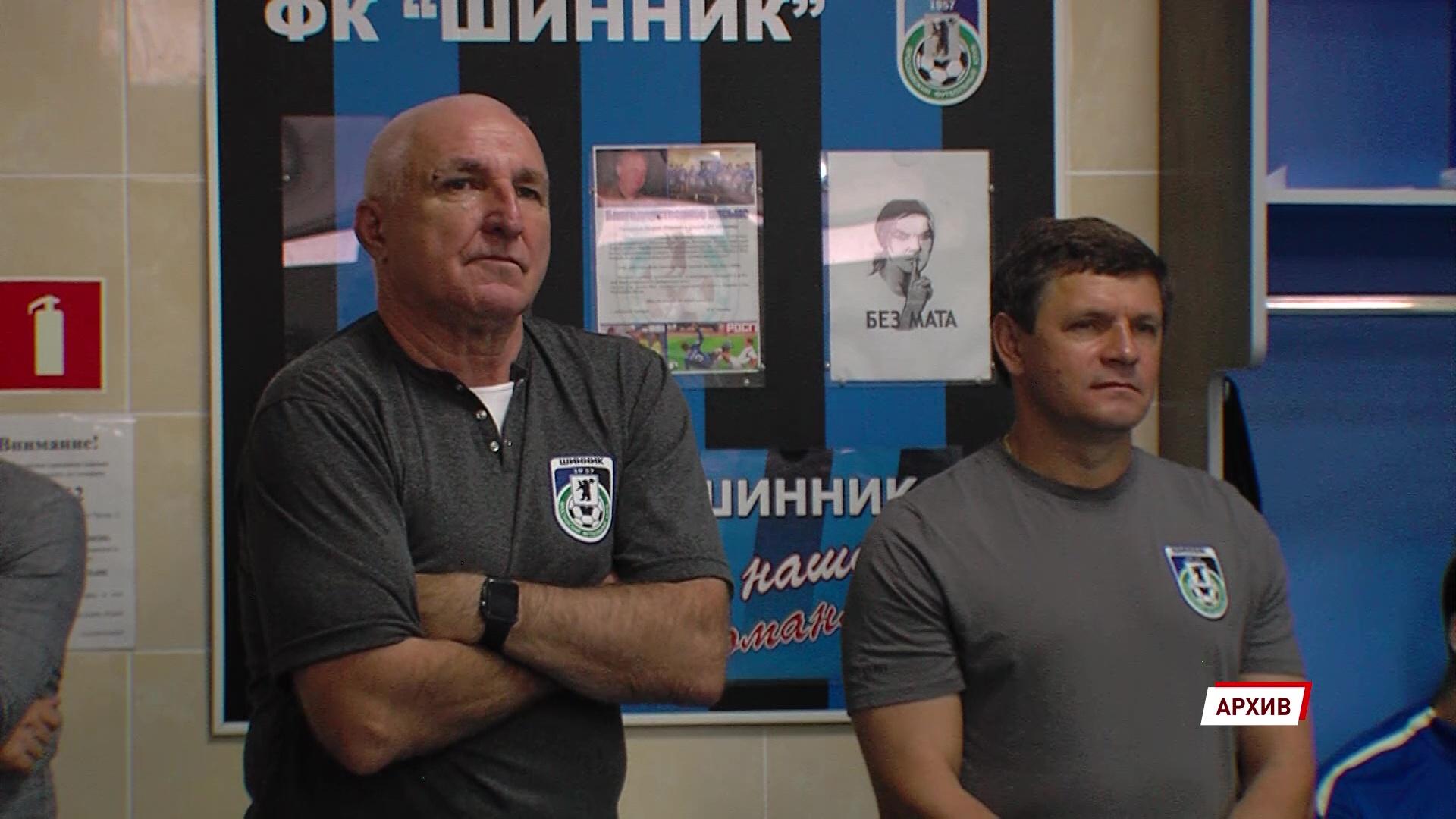 Александру Побегалову исполнилось 64 года