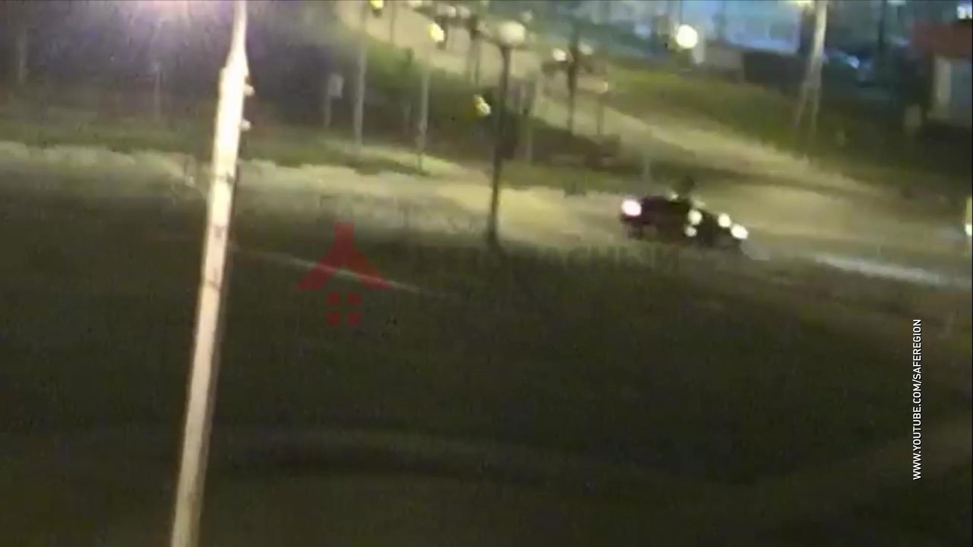 Автомобилисту, сбившему насмерть пешехода на зебре, грозит 5 лет тюрьмы