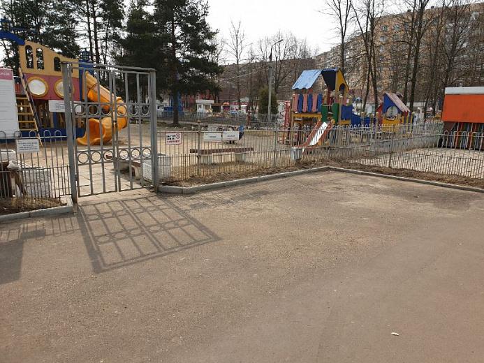 Подрядчику дали месяц на устранение недочетов при благоустройстве парка 30-летия Победы
