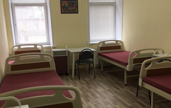 Нефрологическое отделение детской областной больницы открылось после ремонта