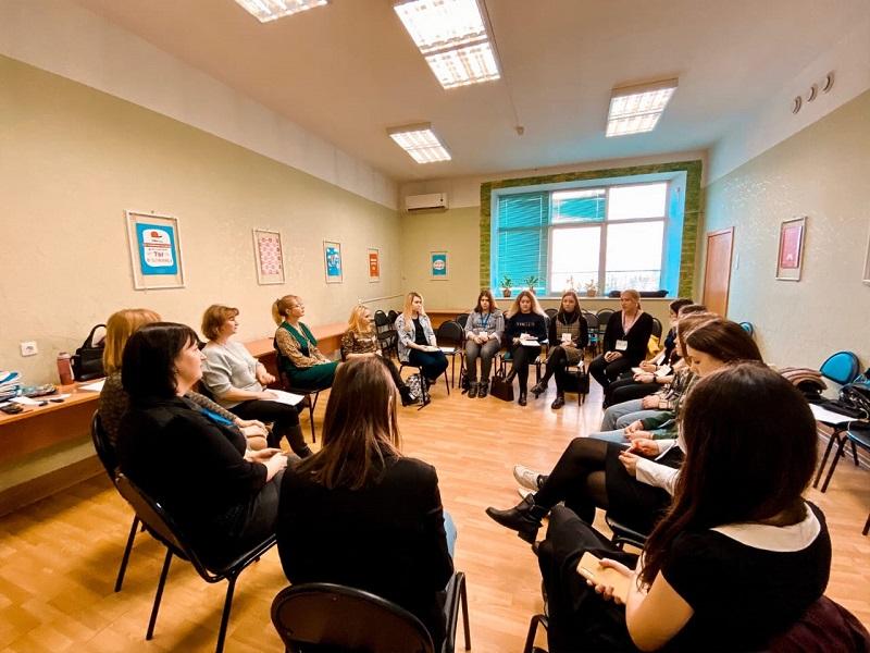 Волонтеры в Ярославской области помогут выпускникам детдомов с ментальной инвалидностью адаптироваться