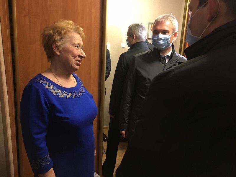 Ветераны строительного комплекса в Ярославской области получат помощь