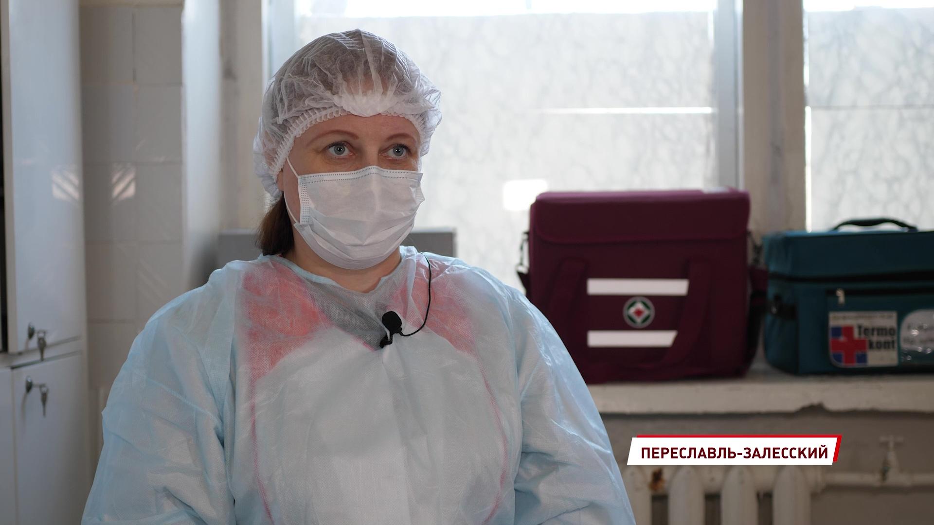«Родные переживают, а что делать – это работа»: медсестра рассказала о буднях в условиях пандемии