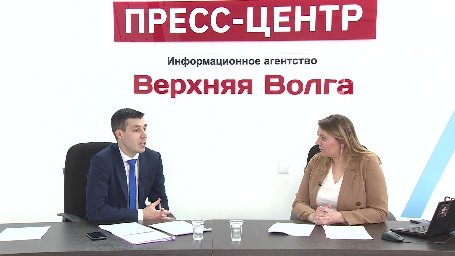 Руслан Саитгареев рассказал о готовности региона к росту числа заболеваний коронавирусом
