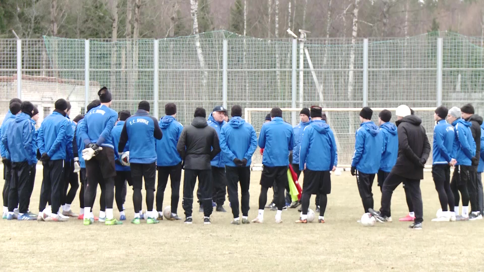 «Шинник» не будет сниматься с чемпионата ФНЛ