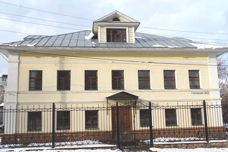 Три здания в Ярославской области признаны объектами культурного наследия
