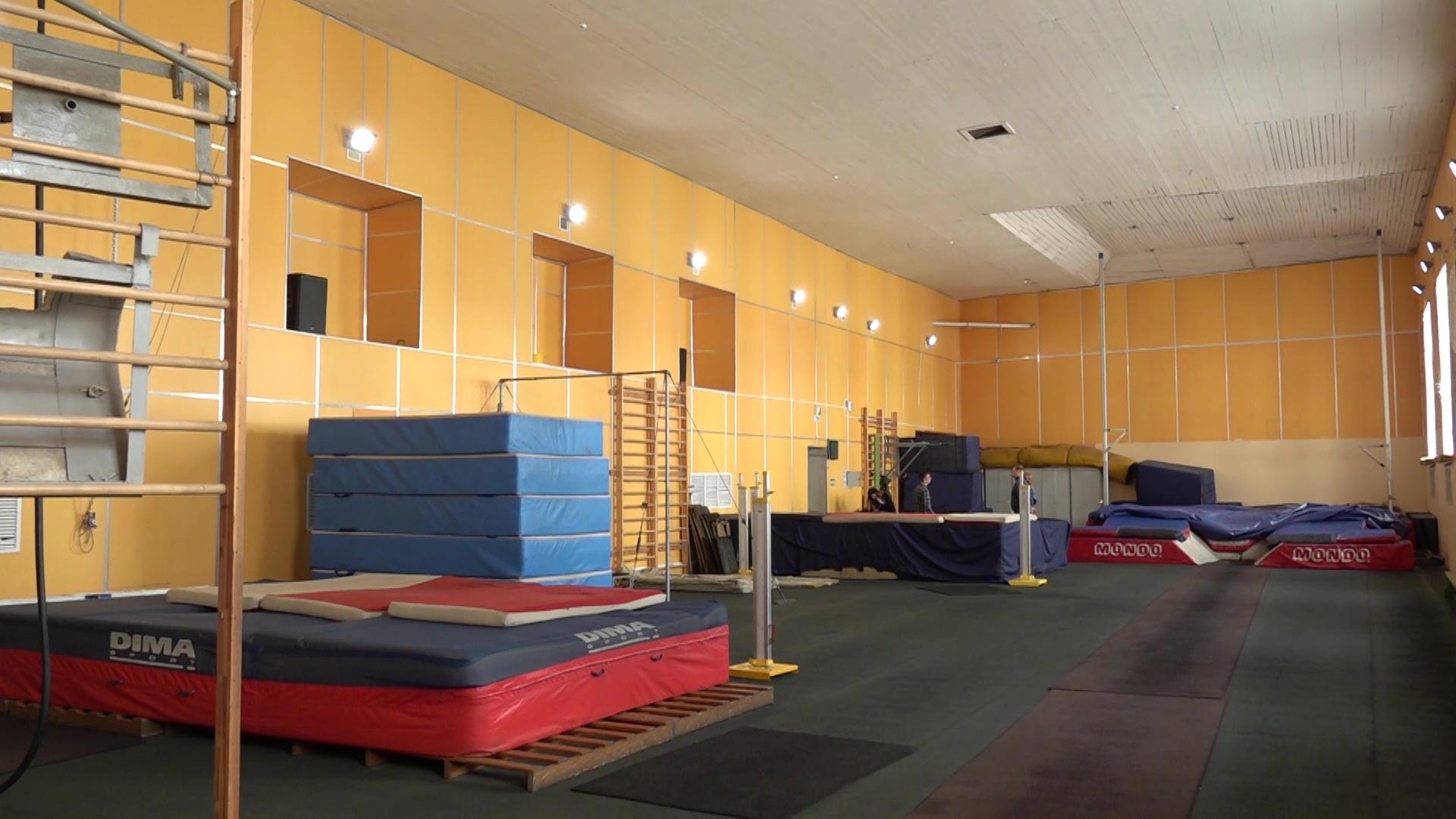 В закрытом режиме и без тренировок: ярославская школа легкой атлетики готовится отпраздновать день рождения