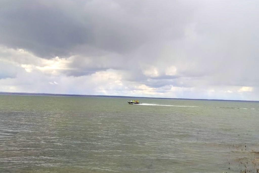 На Плещеевом озере временно запретили рыбачить