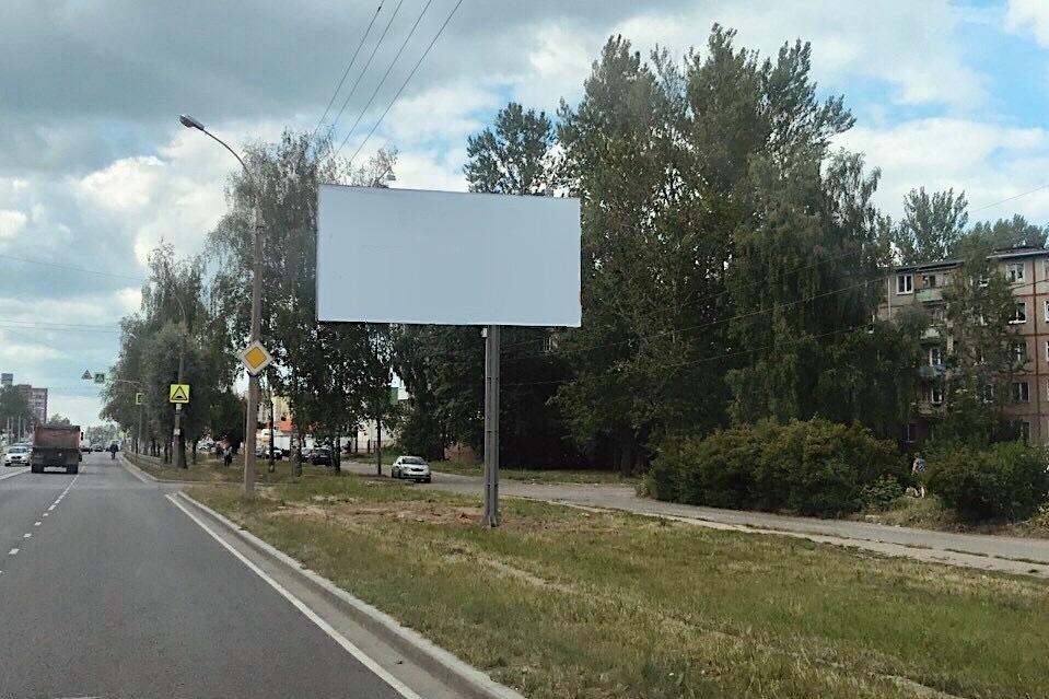 В Ярославской области предприниматели получили более 100 разрешений на установку рекламных конструкций