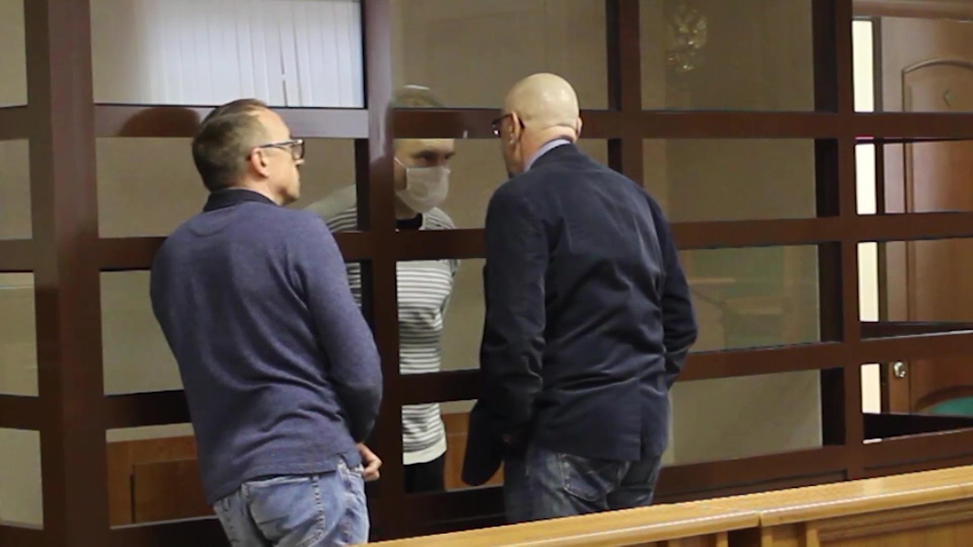 Житель области получил 15 лет строгого режима за нарколабораторию