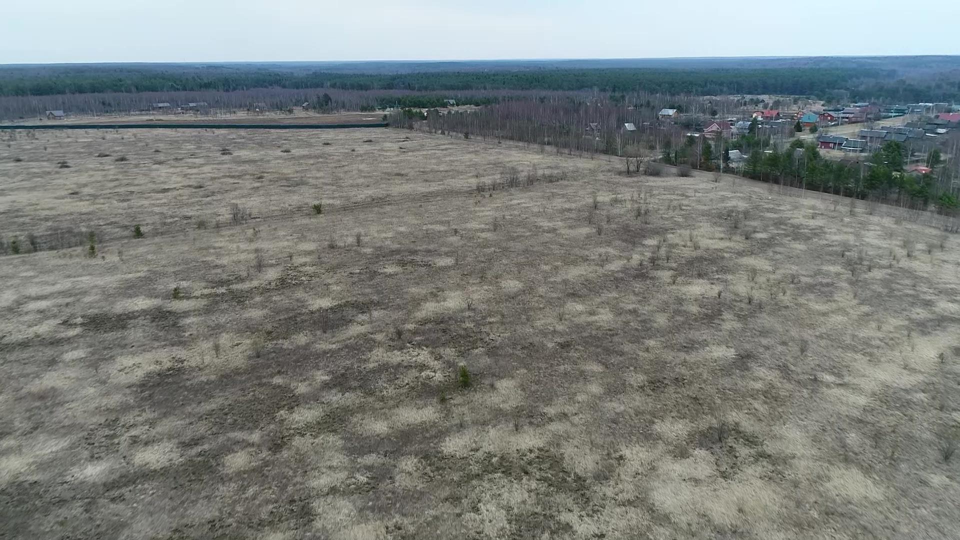 В Ярославской области стартовали противопожарные рейды на землях сельхозназначения